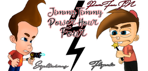 JIMMY TIMMY POWER HOUR FOUR by PamFanJN
