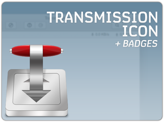 Transmission Replacement Icon by iamjustin44