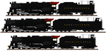 PRR R5 Northern Types by mrbill6ishere