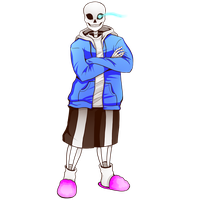 Anime Sans by FlyingPings