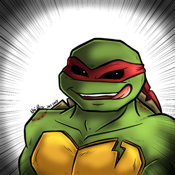 Infected Raph 20-1-2018 by Nei-Ning