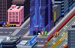 Team Sonic And Team Girlfriend In The City by ameth18