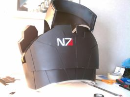 N7 Armor by Shadow-Corp