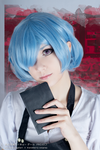 Tokyo Ghoul:re - Touka (Vol.2 cover) by KiaraBerry
