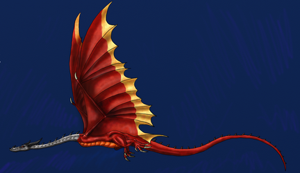 HTTYD-Typhoomerang by Scatha-the-Worm