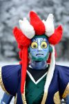 VIDEO -live action Kabukiroid by Master-Kankuro