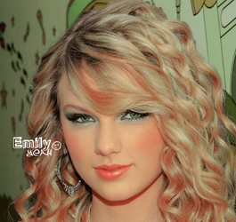 Green Taylor by mydreamscometrue