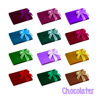 Chocolate Boxes or Presents pt 2 by FDQ
