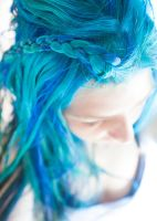 Blue Braid by lizzys-photos