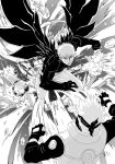 Black Phoenix awesoming all over the place by End-0