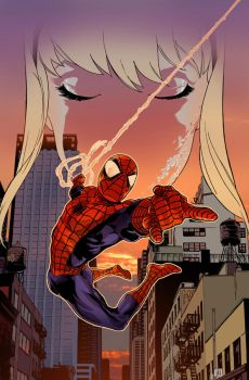 Spider-man: The Clone Saga by EvilKalman