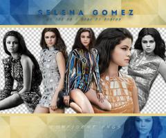 Pack Png 161 // Selena Gomez by confidentpngs