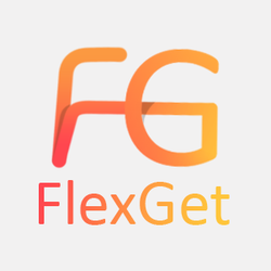 Flexget Logo Contest by marucru
