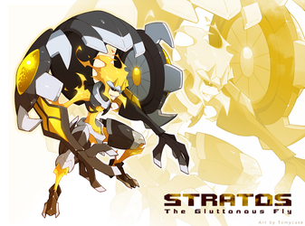 Stratos by Tomycase