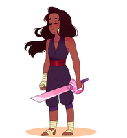 Connie by Unevenminded