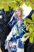 Aion - Evil in Disguise by elliria