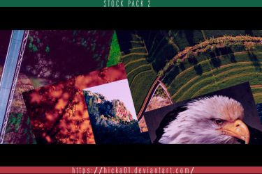 Stock Pack #2 by Hicka01