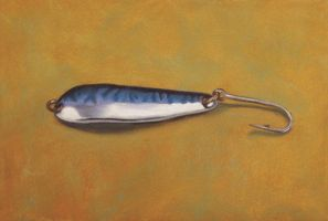 fishing lure by classina
