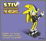 Stiv 2007 by TheStiv