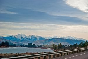 The Flathead in March by quintmckown