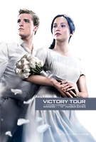 Peeta and Katniss - Catching fire png by PaulaML