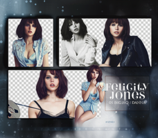 Pack Png 489 - Felicity Jones by BEAPANDA