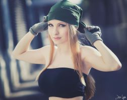 Winry Cosplay 2 by SNTP