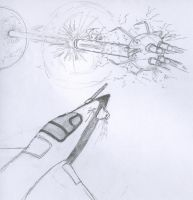 The Final Battle by Jarndahusky