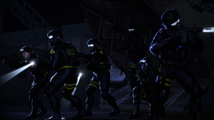 Deployment by Kokyal0rd