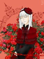 Roses are Red by Acyde-Encoire