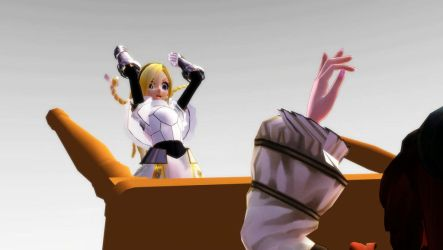 [MMD X LoL] I GOT THIS! by CloyeDocete