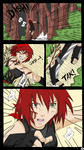 Chapter 1 Page 2 By Aquariusdarkheart-d7yism6 by InstaQuarius