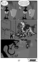 And - Page 57 by RandomSpaceCactus