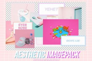 Aesthetic ImagePack by fattyBear