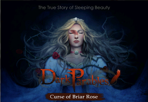 Curse of Briar Rose by Diamond1984