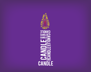 Candle by asifmallik