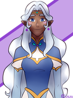 Allura by Cass-a-Role