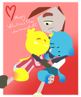 TAWOG - Happy Incredibly Belated Valentine's Day! by tuffgirl66