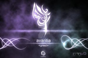 Seven Deadly Sins: Avaritia by MPtribe