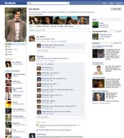 The Doctor's Facebook 2 by The-Hellish-Gnome