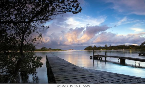 Mossy Point by FireflyPhotosAust