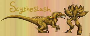 Scytheslash Profile by SniperGirl0907