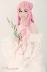 Euphemia (DVD cover Version) from Code Geass by BlueZircon