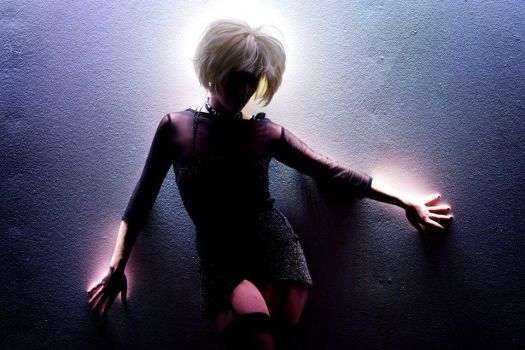 Neon Pris by Shirak-cosplay
