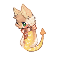 Scarves! by foxtribe