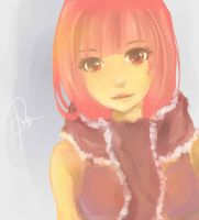 One Layer Painting by pastanzu