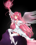 Ultimate Madoka by maryfraser