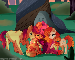 (SPOILERS) Always here for you by hikariviny