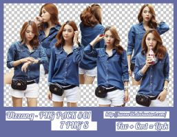 [Png Pack] Ulzzang #01 by KwonRiBi