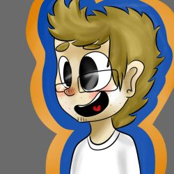 Just Tesing Out Some Shading And Stuff by Sux2suk59